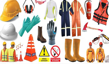 Safty-Equipments